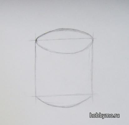 рисуем пасху 1