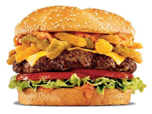 McDonald's, индекс БигМак