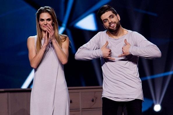 танцы на тнт, 3 сезон, Стас Литвинов и Ирина Кононова, под какую песню танцевали, смотреть видео онлайн, в записи