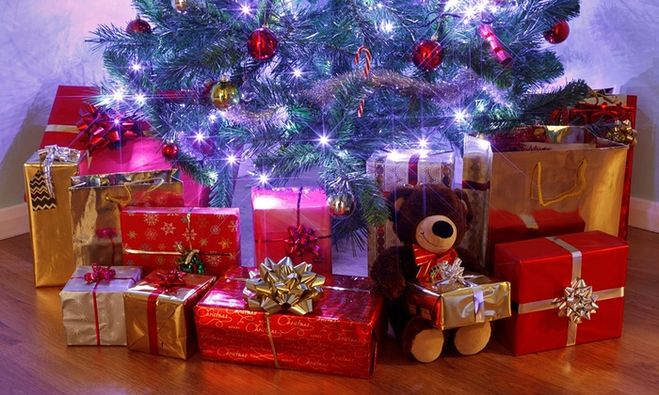 Какой подарок новому году
