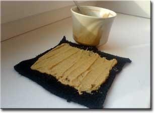 Как сделать горчичники из сухой горчицы в домашних условиях для ребенка