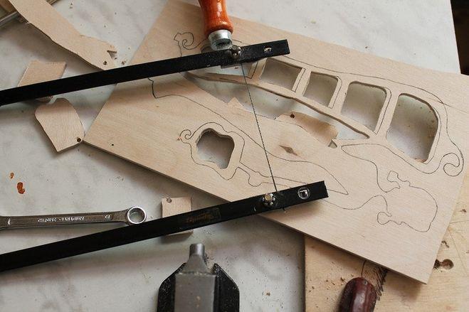 Как сделать ящик для игрушек своими руками: мастер