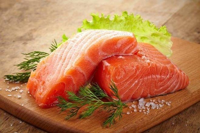 Как приготовить рыбу, рецепты приготовления рыбы, рецепты с рыбой, Как приготовить красную рыбу