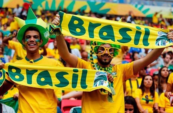 кто сильнее на чм 2018 Бразилия или Германия
