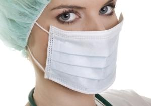 Какой стороной надевают медицинскую маску