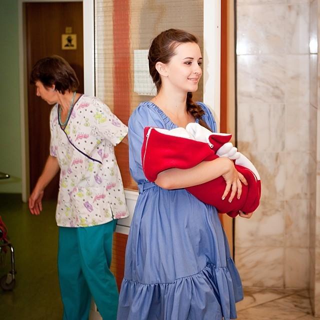 Дом 2 беременная рита 96