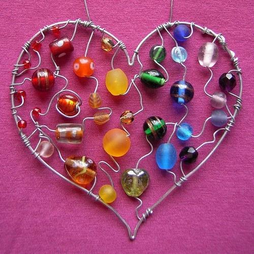 Ожерелье своими руками: плетение бусин из жемчуга 31