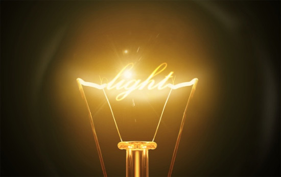 Эффект свечения