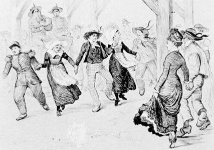 старинный французский танец 5 букв - фото 8