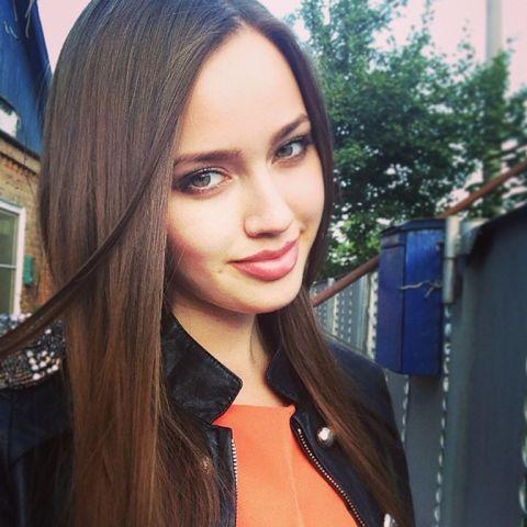 Модель Анастасия Костенко - чем известна? Карьера, личная жизнь, инстаграм?