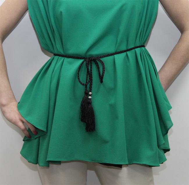 Блог О шитье » Что проще шить: пиджак