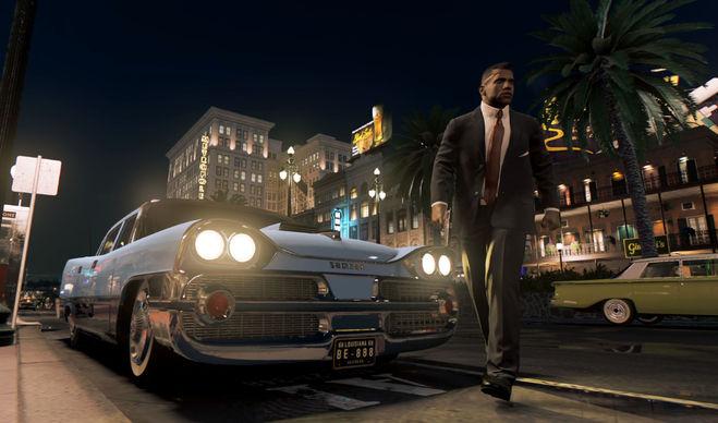 Mafia 3: Кастомизация персонажа. Как изменить внешний вид Линкольна?