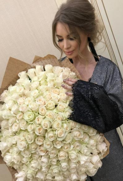 Евгения Феофилактова и Давид Аванесян пара