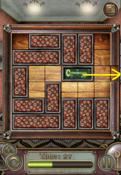 Как пройти игру побег из особняка 30 уровень