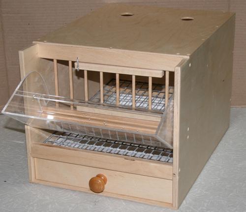 Перепела клетки для квартиры