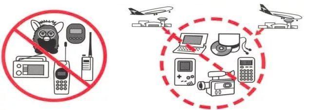 Как нарисовать плакат на тему Правила безопасности на корабле и в самолёте?