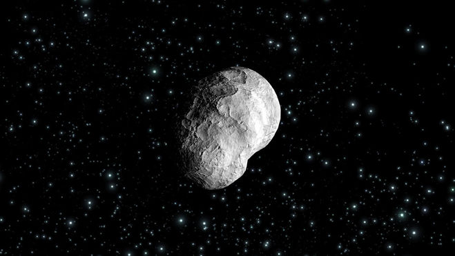 Asteroid 2011 AG5 wont hit us in 2040 says Nasa  Daily
