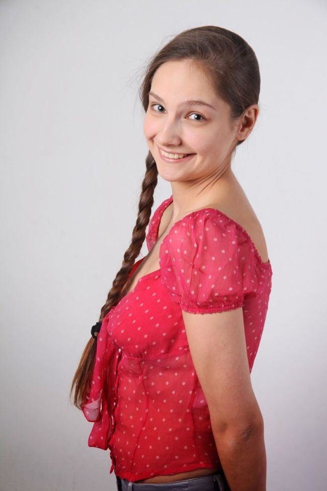 маша иващенко порно фото