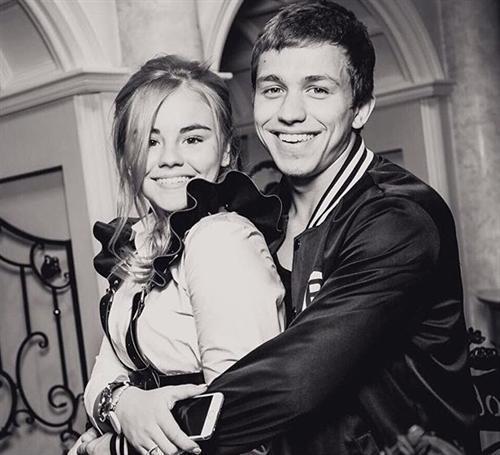 Свадьба Наташи Щелковой и Сергея Мельниченко - фото 264