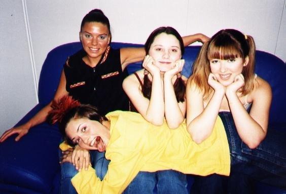 Фото участниц группы девочки в хорошем качестве фотоография