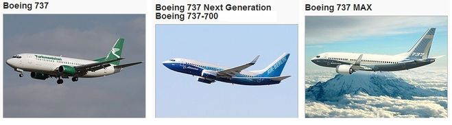 Boeing 737 cockpit landing landing a boeing 737-800
