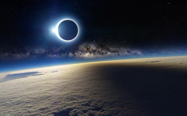 Солнечное затмение 21 августа 2017: что можно и что нельзя делать?