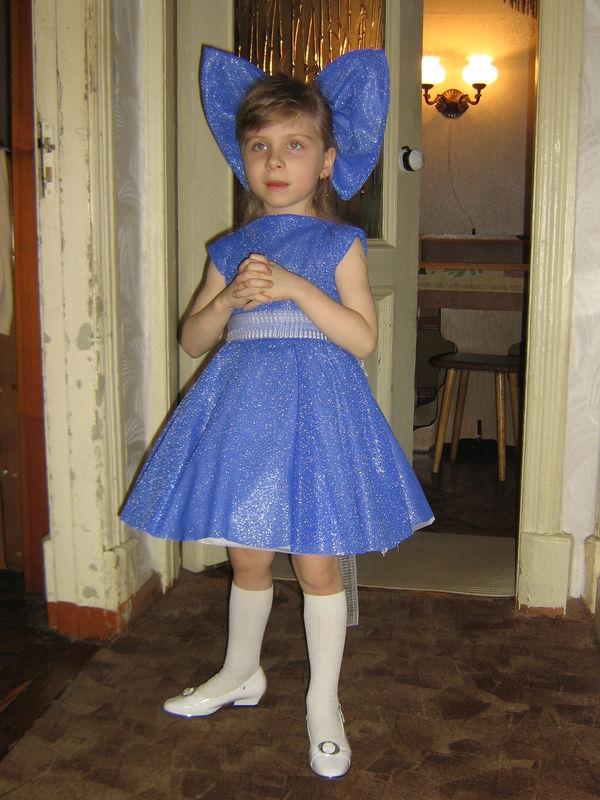 Костюм кукла своими руками на новый год фото 720