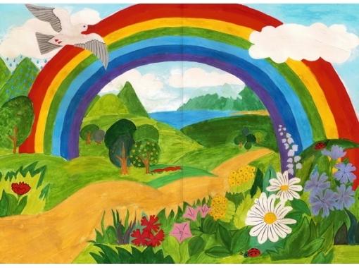 Картинки детские реки