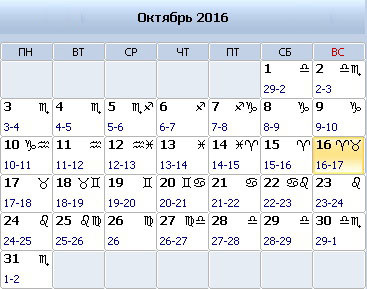 Все праздники 19 января 2016
