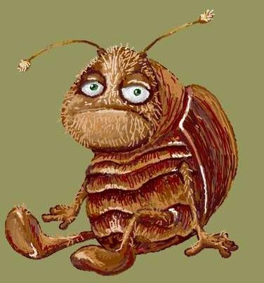 Каков секрет долголетия тараканов