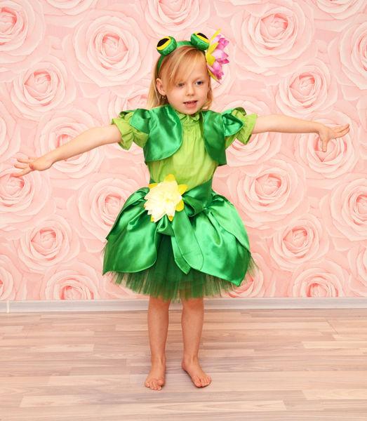 Сшить костюм лягушки своими руками фото 984