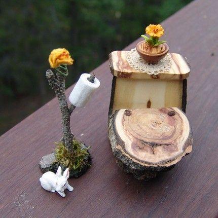 поделки для волшебного садика феи