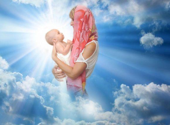 Поздравления с крещением крестную маму 15