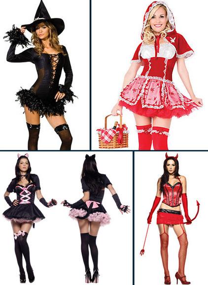 Какой костюм можно сделать для девочки