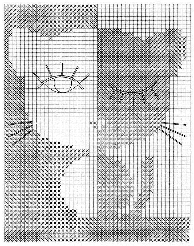 Вязание спицами для детей узоры и рисунки