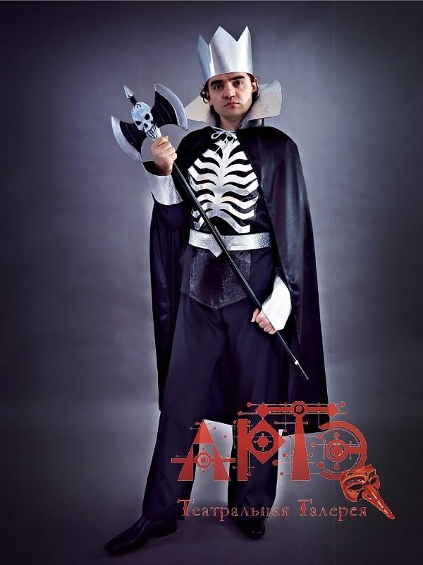 Выкройка костюма кощея своими руками
