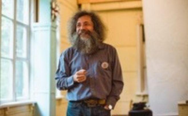 Гельфанд математик микробиолог