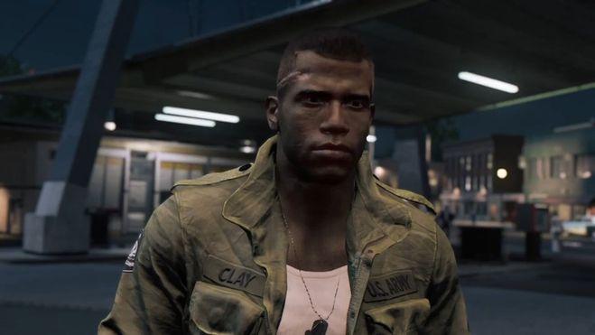 Mafia 3: В игре видно курсор мыши, что делать?