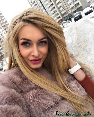 Кристина Дерябина Инстаграмщицы на Пятнице