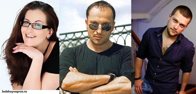 Дмитрий Нагиев семья