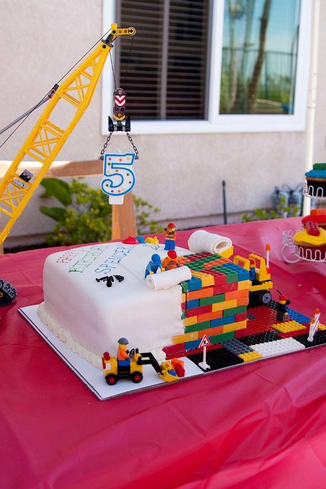 Лего как сделать торты 114