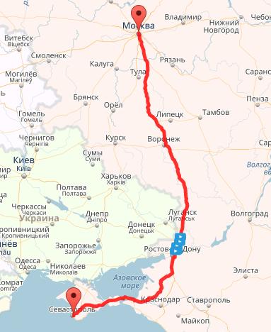 Москва саратов сколько ехать на машине