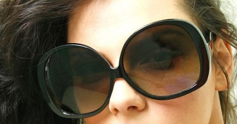 солнцезащитные очки бабочки, мода 2015