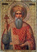 Образ кн. Владимира