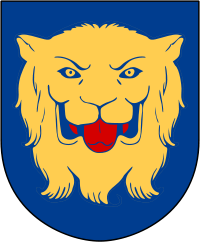 герб города Линчёпинг