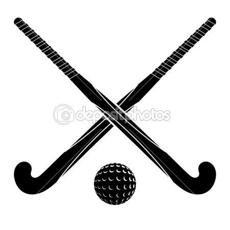 клюшка для хоккея на траве