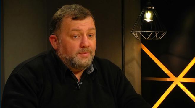 Андрей Мишин(Украина) все последние новости...