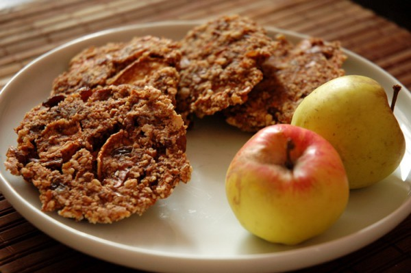 сыроедное печенье рецепт без меда