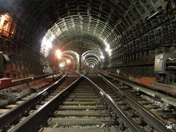 столкновения в метро, интересные факты о метро, фотографии метро