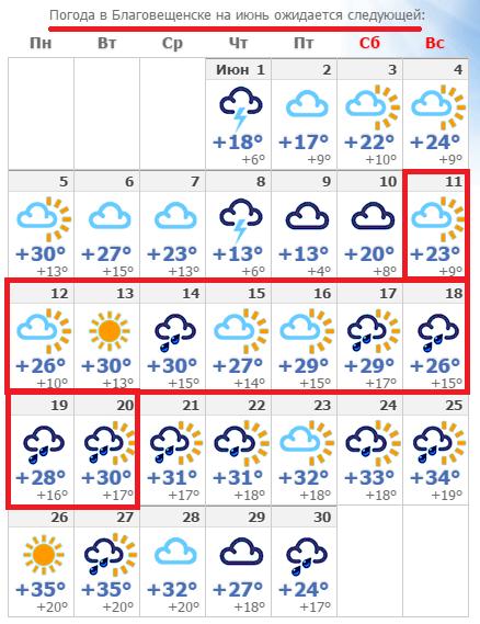 осуществляет услуги погода на неделю благовещенск амурской обл спрашивает: Дети